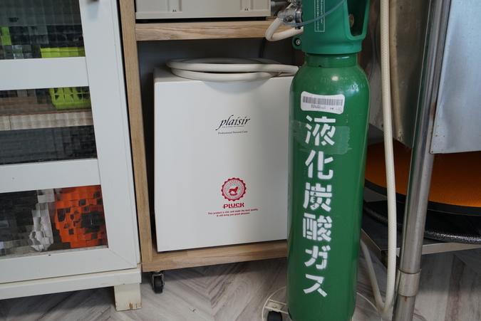 プレジール炭酸泉設置写真.JPG