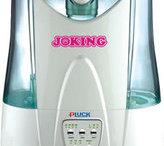 ジョキング専用超音波噴霧器のイメージ